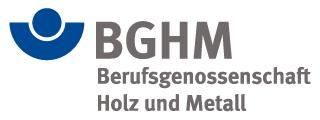 BGHM Berufsgenossenschaft Holz und Metall