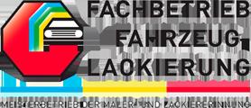 Fachbetrieb Fahrzeuglackierung - Meisterbetrieb der Maler- und Lackiererinnung